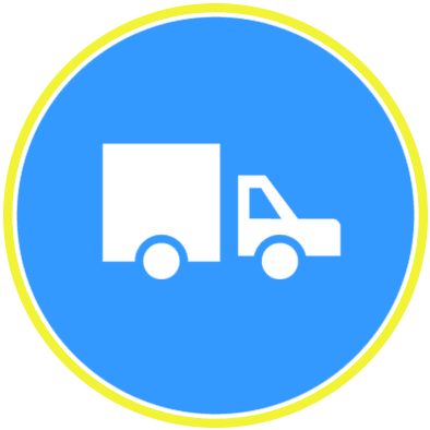 Commercial Auto Icon